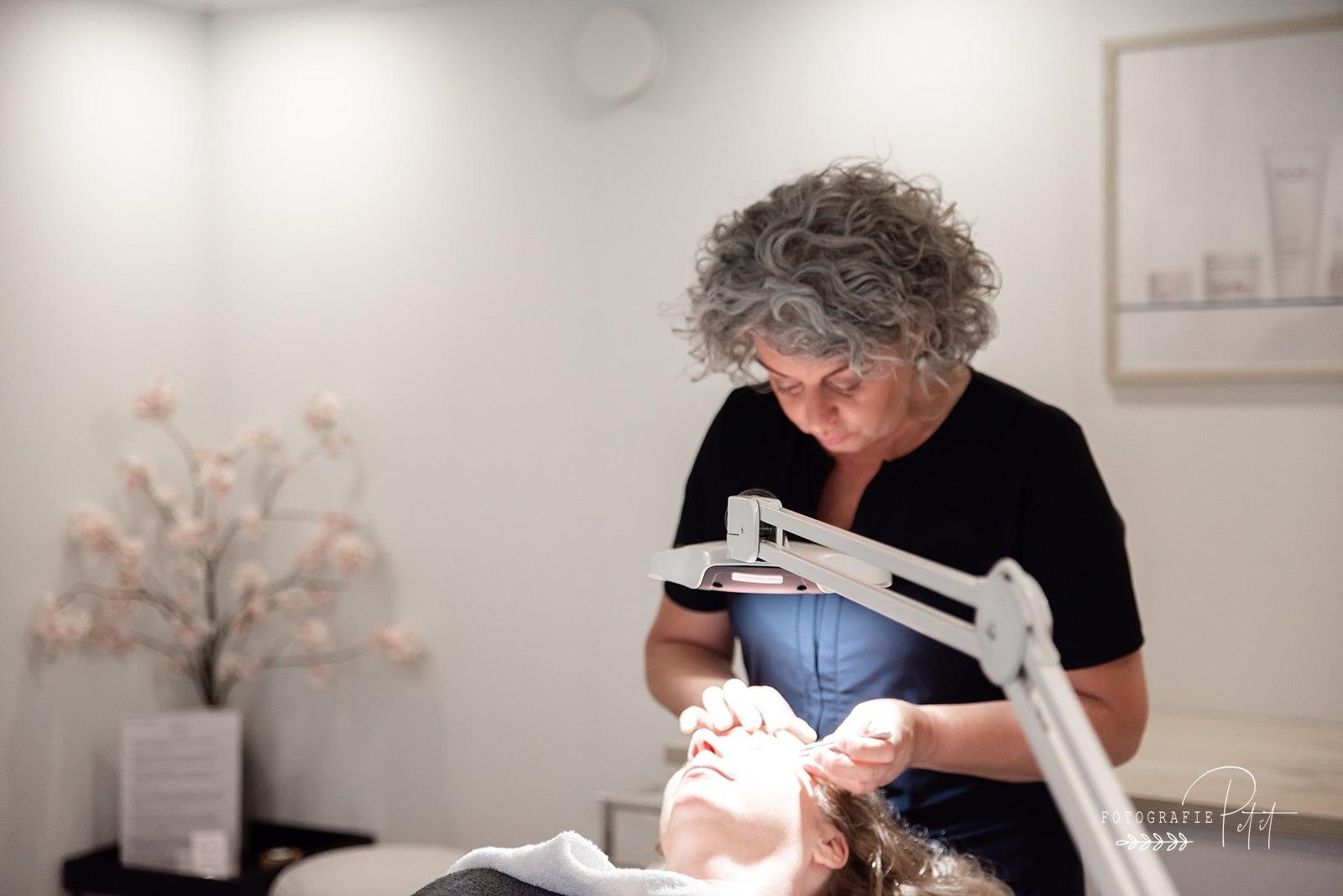 naturel behandeling huidverzorging puur en passie