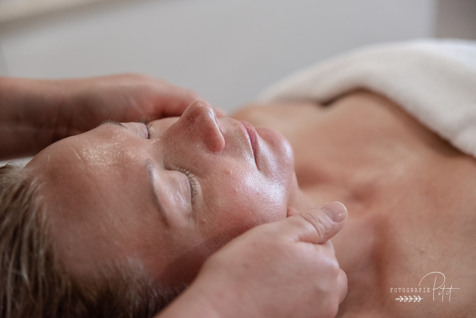 Huidverzorging puur en passie-anti aging behandeling