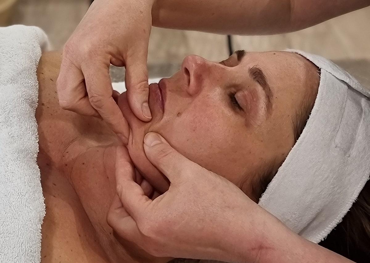 bindweefselmassage huidverzorging puur en passie